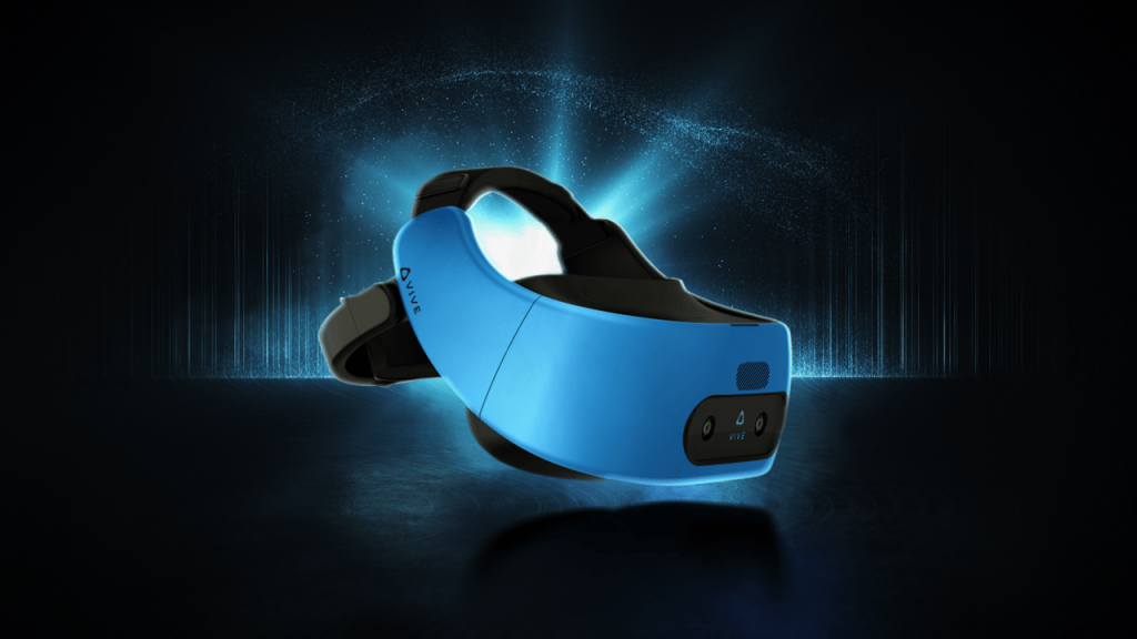 The different options for kiosk mode for all VR headsets